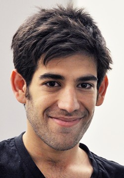 ASSOCIATED PRESS - The accidental martyr: Aaron Swartz