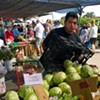 Help the Bay Area Represent in National Farmers' Market Contest