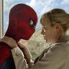 """The Amazing Spider-Man"": The Spider Becomes a Man -- and a Joy"