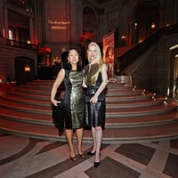 The Art of Fashion: Jason Wu @ City Hall