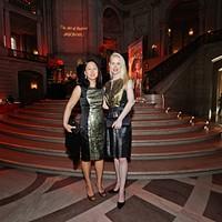 The Art of Fashion: Jason Wu @ City Hall