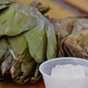 The Artichoke Festival Returns