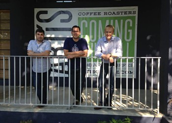 Artis Coffee Coming Soon and Roasting Live, To Order