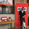 Milk-Bone Celebrates the Right of Dogs to Dine on Restaurant Patios