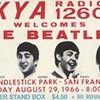 The Beatles Played Their Final Concert 46 Years Ago at Candlestick Park -- And You Can Listen to the Whole Thing