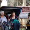 """The Best Exotic Marigold Hotel"": Retirees Find Solace in India"