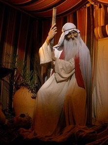 The Bible claims Methuselah lived to be 969. No word on how long he lasted after entering a nursing home.