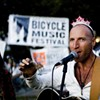 The Bicycle Music Festival: A Convincing Argument Against Roller Skates
