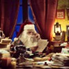 "Want to Be Santa? Here's Your Chance to Be the Jolly Fellow for the USPS's ""Dear Santa"" Project"