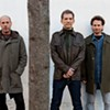 The Brad Mehldau Trio: Show Preview