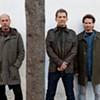 The Brad Mehldau Trio: Show Preview