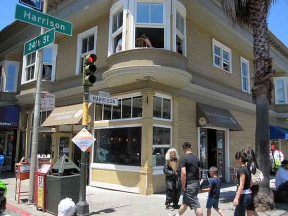 The cafe closed precipitously on Aug. 31, without wearning to employees. - KEVIN Y./YELP