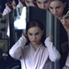 """Black Swan"": Natalie Portman goes batshit in a tutu"