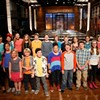 <em>MasterChef Junior</em> Pairs Local Kid With Notoriously Nasty Chef