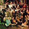 Beth Ditto, Beth Ditto, Beth Ditto (and Leigh Crow in <i>Vice Palace</i>)