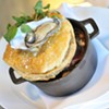 The Cavalier: A Posh British-Themed Restaurant Rides Into Union Square