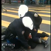 Mother Nature Saves SFPD From Long Night of Planned Protests