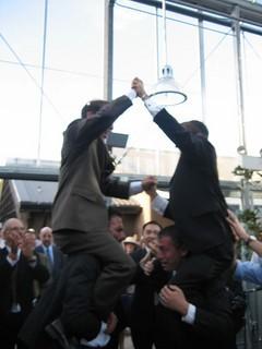 The corporate chicken fight continues - JOE GOLDBERG VIA FLICKR