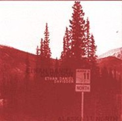 The cover of Ethan Daniel Davidson's Alaska 11 North.