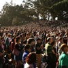 Set Times for Hardly Strictly Bluegrass and Treasure Island Music Festival Are Out Now