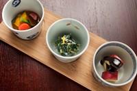 Izakaya Yuzuki: Painstakingly Crafted Japanese Food