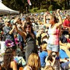 Top 10 Reasons to Quit the Office and Go To Hardly Strictly Right Now
