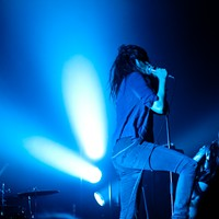 The Dead Weather @ the Warfield