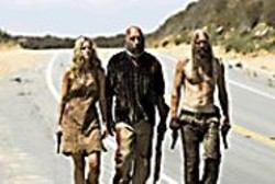 The Devil's Rejects.