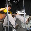 The Dodos at Pitchfork Music Festival