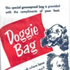 The Doggie Bag: Today's Odds and Ends
