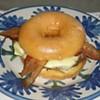 Combine a Burger with a Doughnut and What Do You Get (Besides Arterial Plaque)? The Craz-E