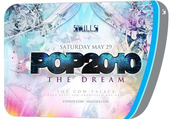 'The Dream' turned into a nightmare for some rave attendees this weekened
