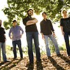 The Drive-By Truckers Develop Country-Rock on the Road