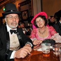 The Edwardian World's Faire @ The Regency Ballroom - Part 2