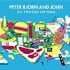 Peter, Bjorn and John Cancel All Three Bay Area Shows