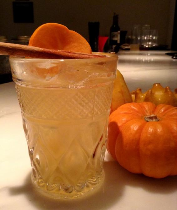 The Festive Gin & Tonic