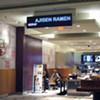 Ajisen Ramen Opens at Westfield Mall