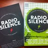 Rock-Lit Mag <i>Radio Silence</i> Brings Together Greil Marcus, Eleanor Friedberger, and More This Sunday