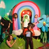 The Flaming Lips: Show Preview
