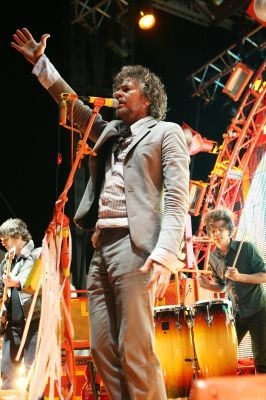 The Flaming Lips - CHRISTOPHER VICTORIO