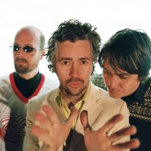 The Flaming Lips - J. MICHELLE MARTIN