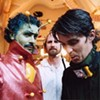 Guess What Beatles Song the Flaming Lips Will Play in Tribute to Steve Jobs
