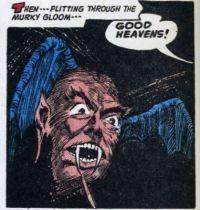 """The Flapping Head"" - AL WILLIAMSON"