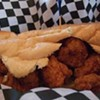 Early Bird Special: Queen's Louisiana Po-Boy Café
