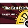 Sunrise Deli Preparing Launch of Falafel-Shawerma Truck