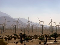 The future of Bay Area energy?