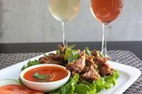Lers Ros Hayes Valley: Stylish Thai Taste Travels Uptown