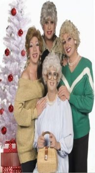 The Golden Girls,  S.F.-style