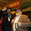 The Great Dickens Christmas Fair Offers Free Orphans, Bad Teeth