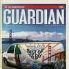 SFist Accuses SF Weekly of Filching Guardian Van, Overlooking *Obvious* Culprit -- PG&E!